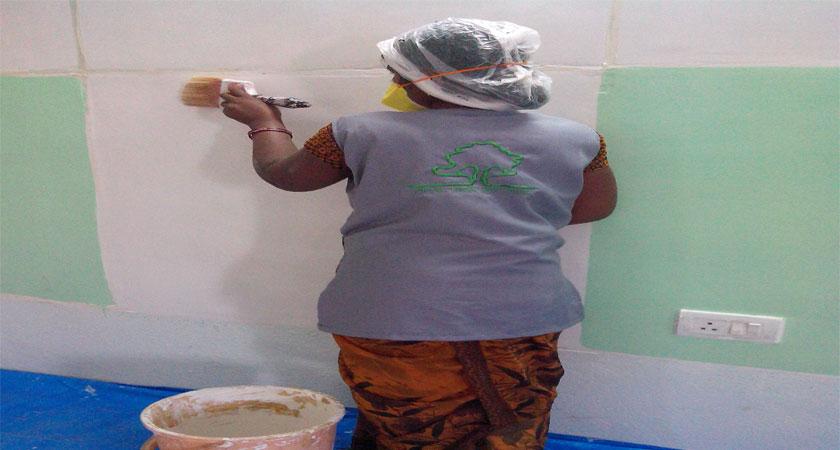 home painters interior exterior painting internal external expert